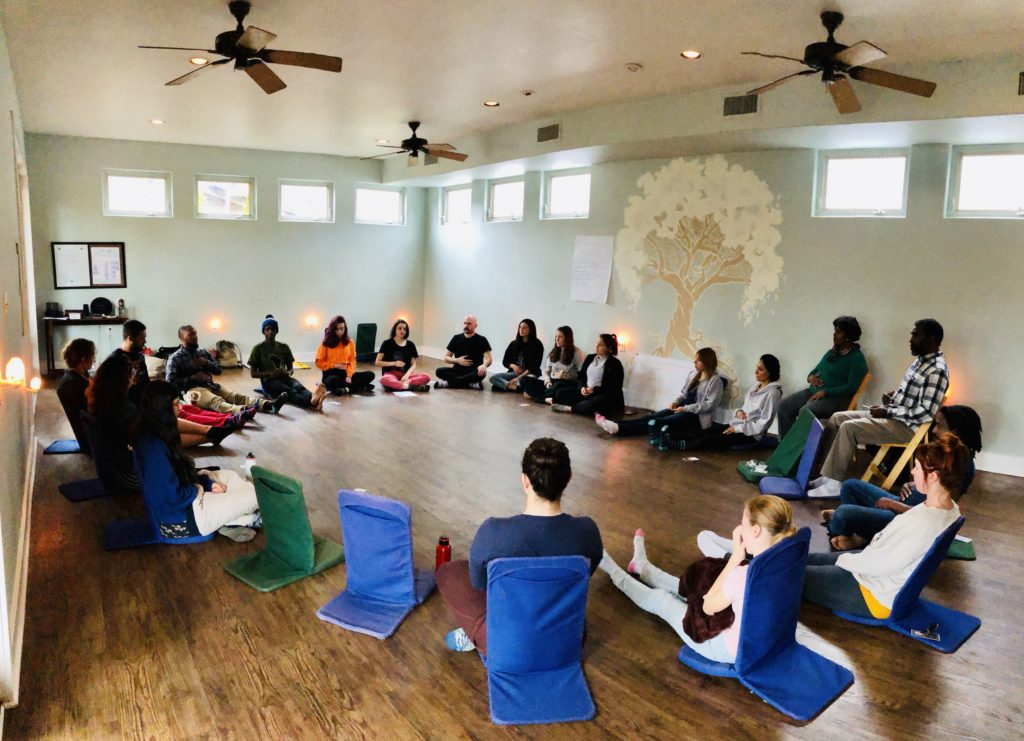 Amala Foundation Intergenerational Circle
